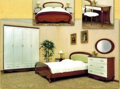 комплект 3 белладжио спальные гарнитуры официальный сайт
